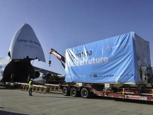 """""""EE.UU y la Argentina consolidan la cooperación en la industria satelital"""", por Jorge Argüello"""