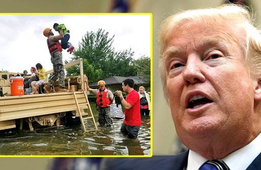 El huracán Donald Trump