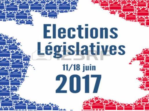 Las elecciones en Francia