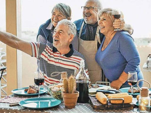 """""""Los desafíos del envejecimiento global"""", por Jorge Argüello"""