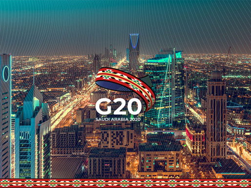 TRABAJO Y EMPLEO - Comunicado G20 2020
