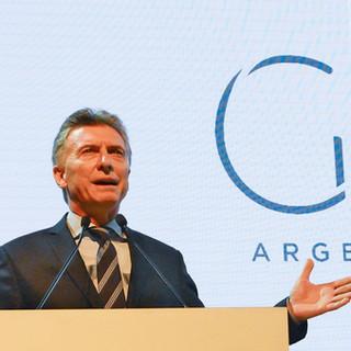 Argentina será la economía del G20 de mayor reacción positiva este año