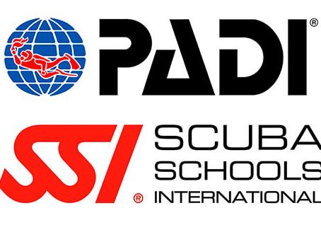 SSI vs PADI