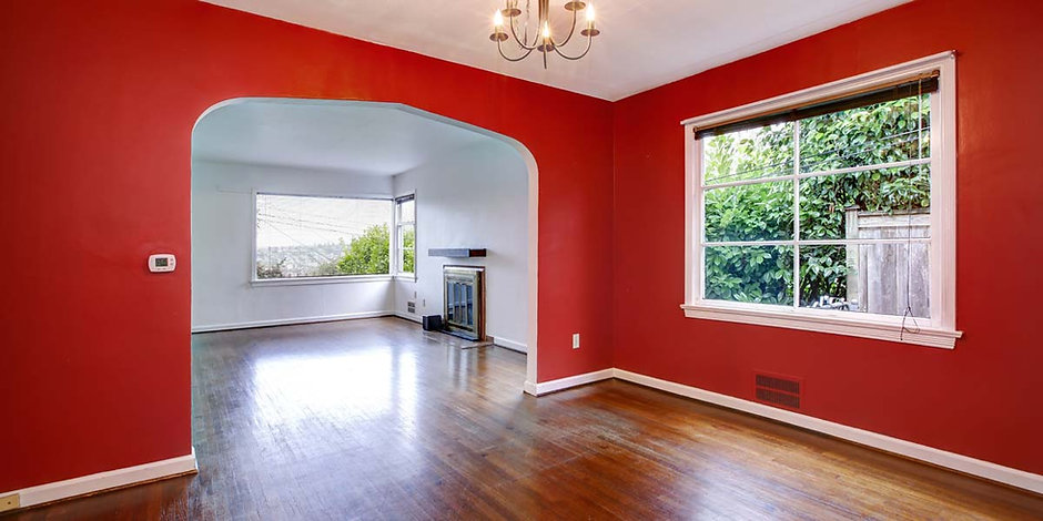 Interior Painting SF