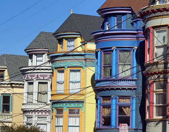 House Painting San Francisco