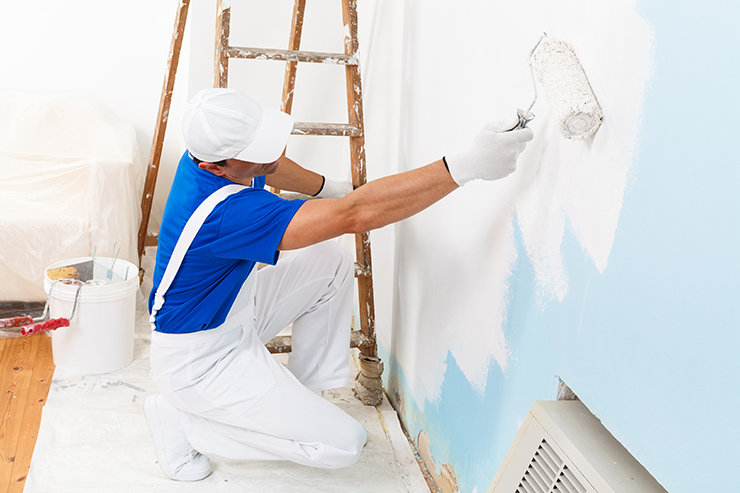 Interior Painting Quote