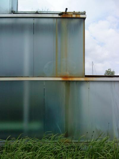 Verätzung, Glassanierung, Kratzer, Glaskratzer, Glas, Fenster, Glasinstandsetzung, Kratzer entfernen