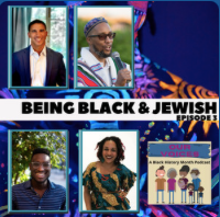 Being Black & Jewish and How I do so much