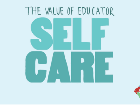 The Value of Self Care