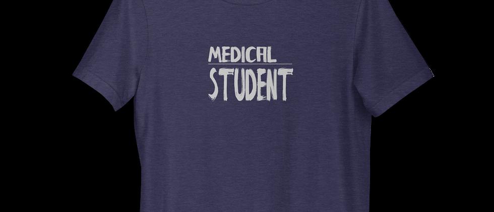 Short-Sleeve T-Shirt - Medical Student