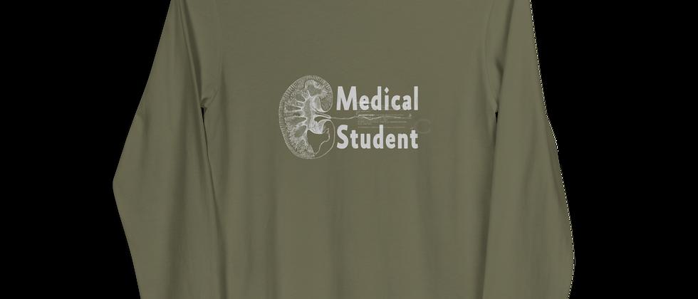 Long Sleeve Shirt - Kidney