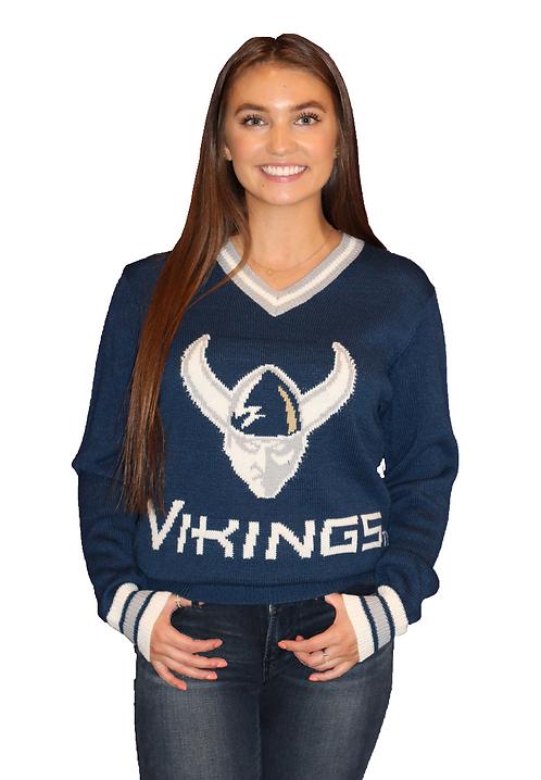 WWU Viking ~ Navy