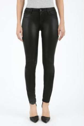 AOS Faux Leather Skinny