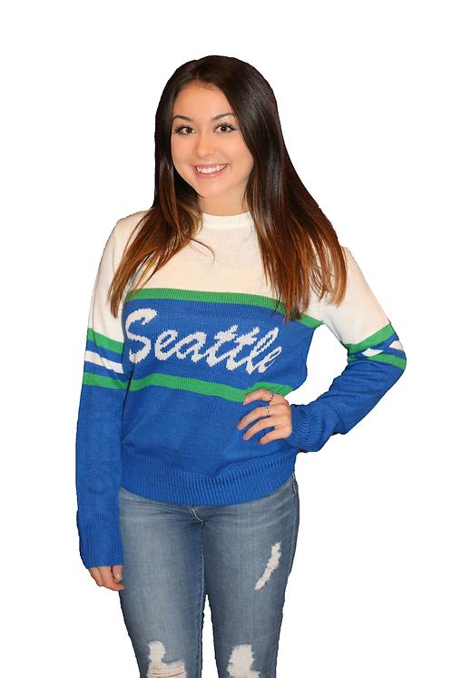 Seattle City Crew