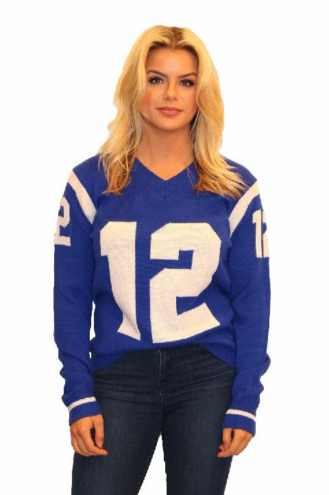 Indianapolis Sweater