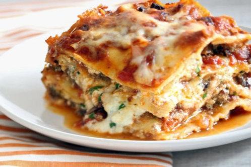 Grandma's Traditional Italian Lasagne