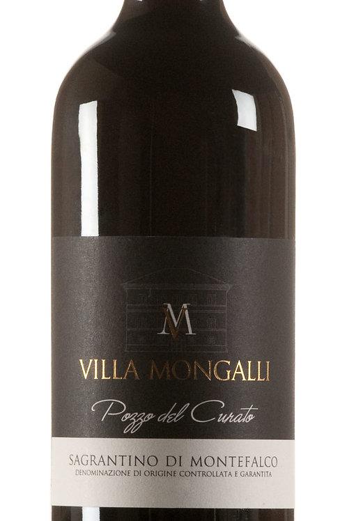 Villa Mongali Sagrantino Di Montefalco DOCG 2007