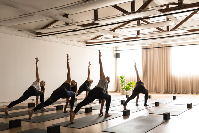 9 things to do after your yoga class