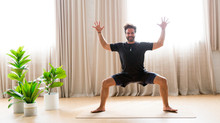 Benefits of yoga in the morning