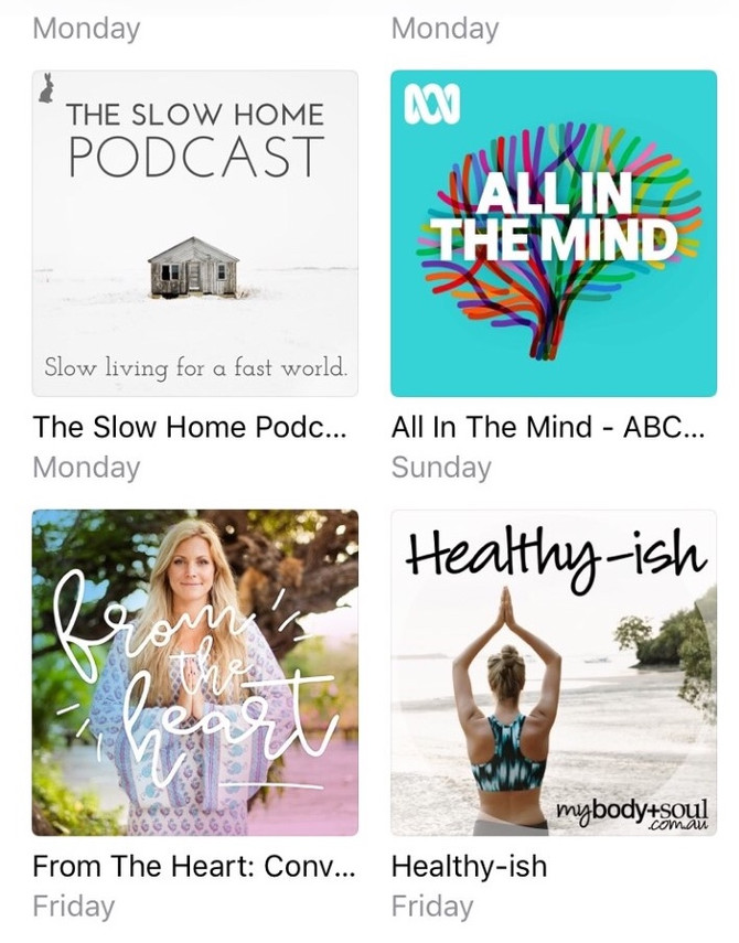 Podcasts For Everyone!