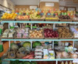 Shopping Organic Harmonia Health South Melbourne