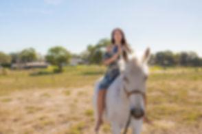Horse Yoga | Mt Buffalo | Radiant Sol Yoga