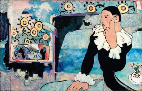 Picasso / Gauguin