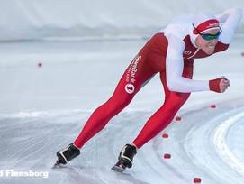 Magnus med 15. plass i verdenscup-debuten.