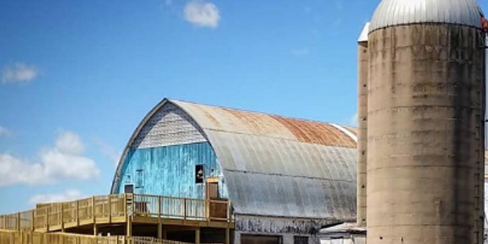 Poplar Creek Barn - June Oshkosh, WI