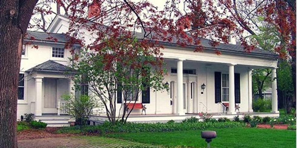 Hazelwood Mansion - Green Bay, WI