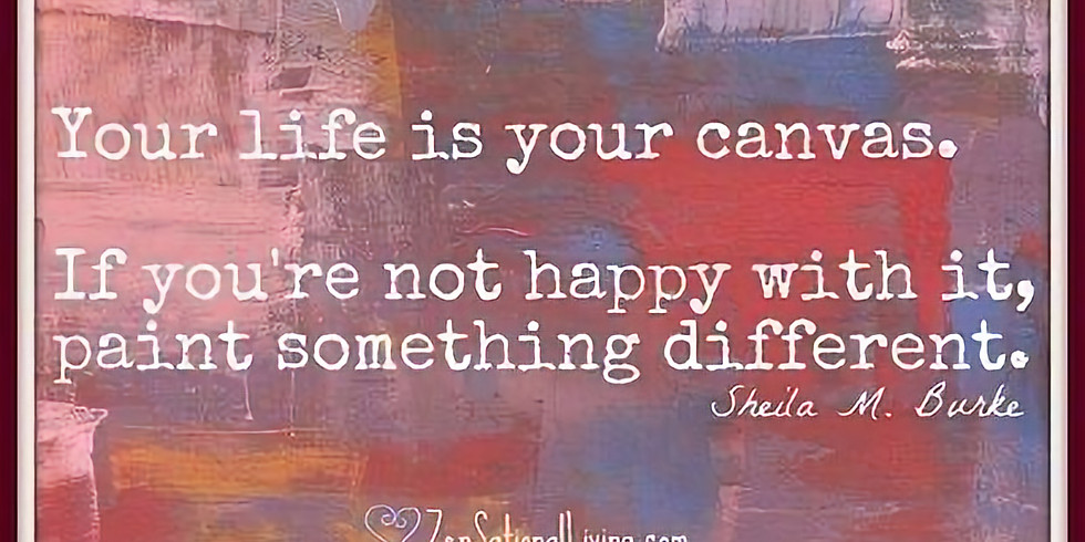 Creating Your Life Canvas