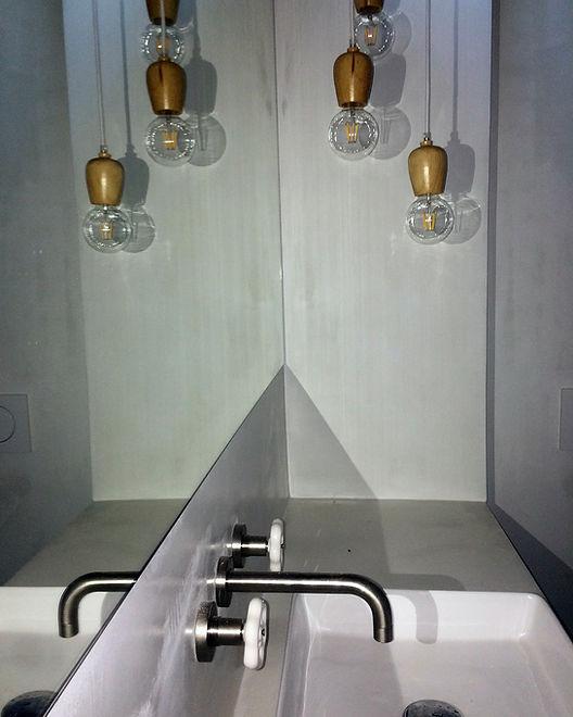 fos villa bathroom