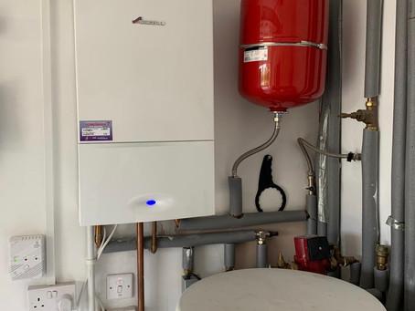 Worcester Bosch Boiler Replacement