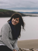 Louise in Wales.