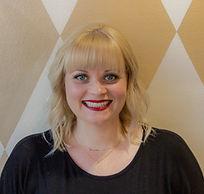 Swanky Salon Melissa Pringle