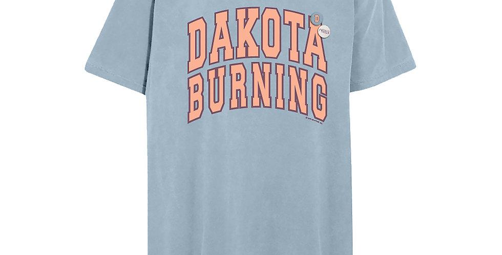 Tee-shirt  TRUCKER DAKOTA | Newtone