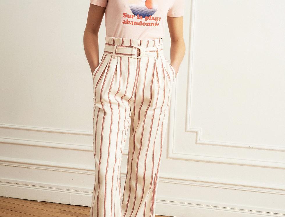 Pantalon PHILOSOPHIE | La Petite Française