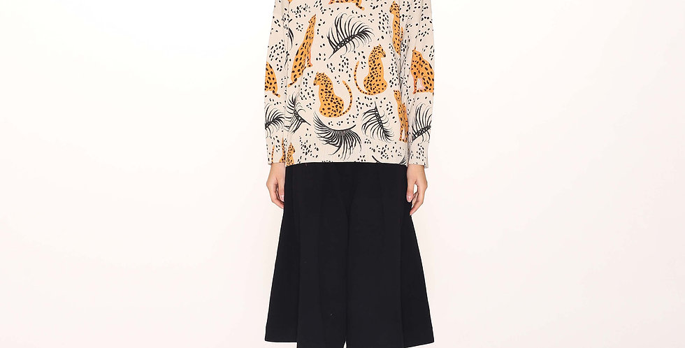 Pull LEOPARD  | Pepaloves