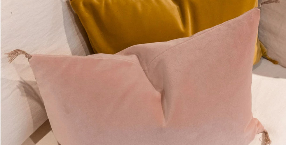 Coussin SMOOTH | CARAVANE