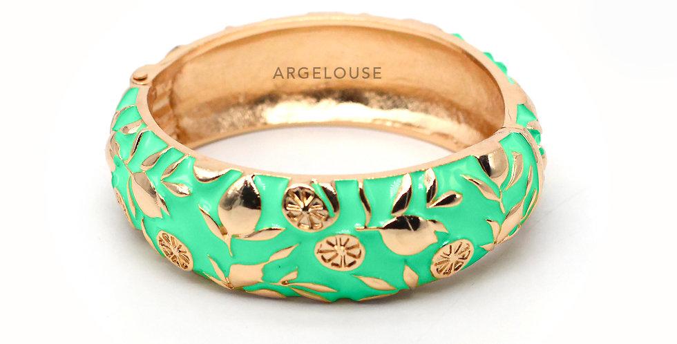 Bracelet AMOK LARGE ABSTRAIT  | Argelouse