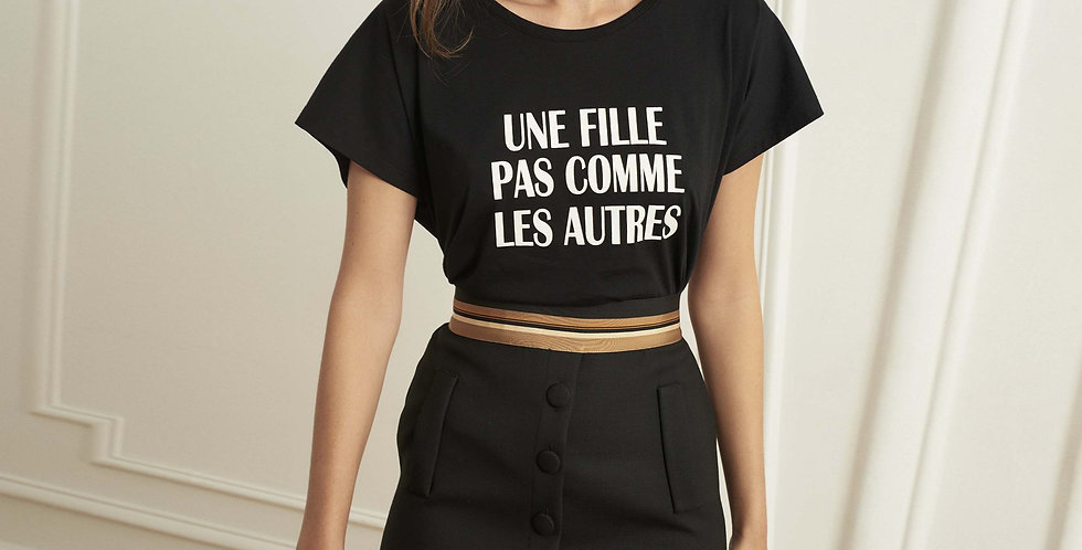 Jupe JASPER | La Petite Française