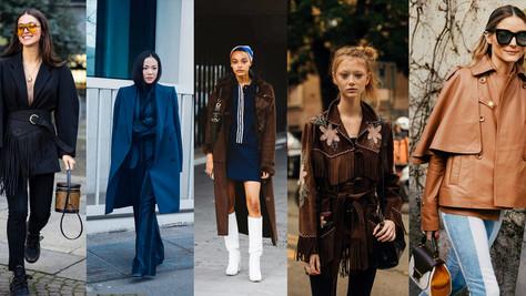 Fashion Weeks : des podiums à nos placards