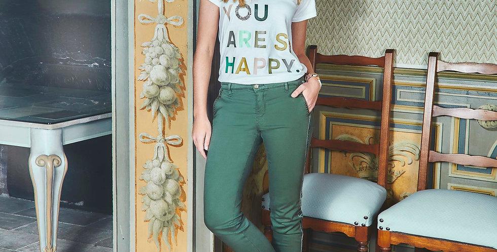 Pantalon STUD | Happy