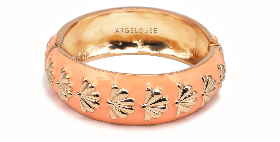 Bracelet AMOK LARGE EVENTAIL | Argelouse