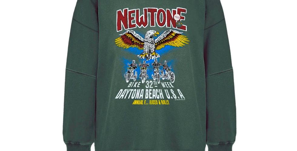 Sweatshirt CONVENTION FOREST ROLLER | Newtone