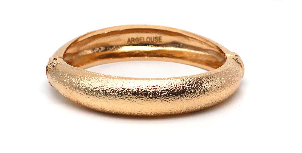 Bracelet GOLD MARTELE | Argelouse