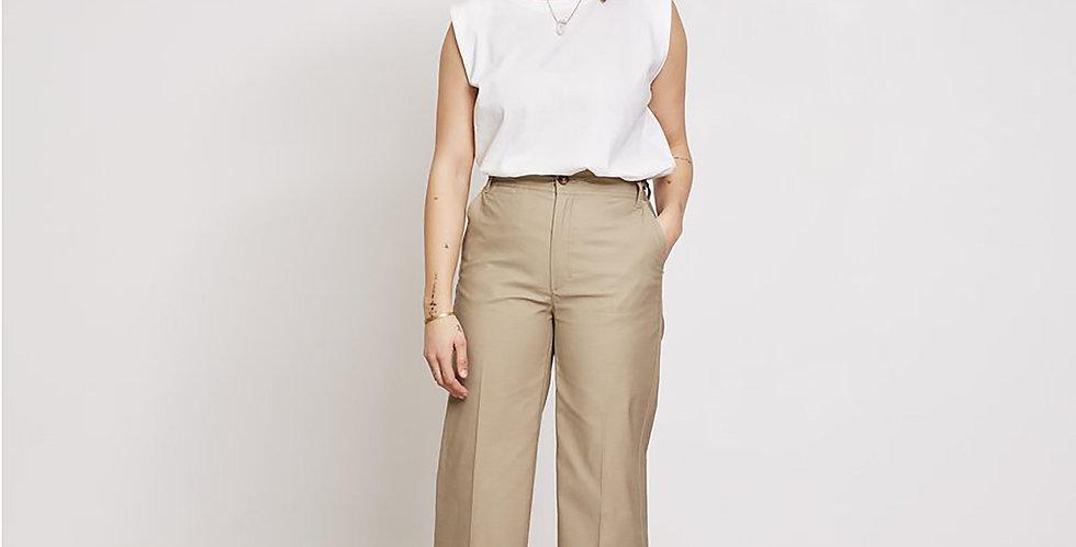 Pantalon SUNNY MILITARY | Lab Dip