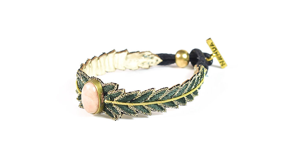 Bracelet LORIANE | Nahua