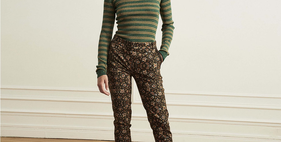 Pantalon PATRICIA   La Petite Française