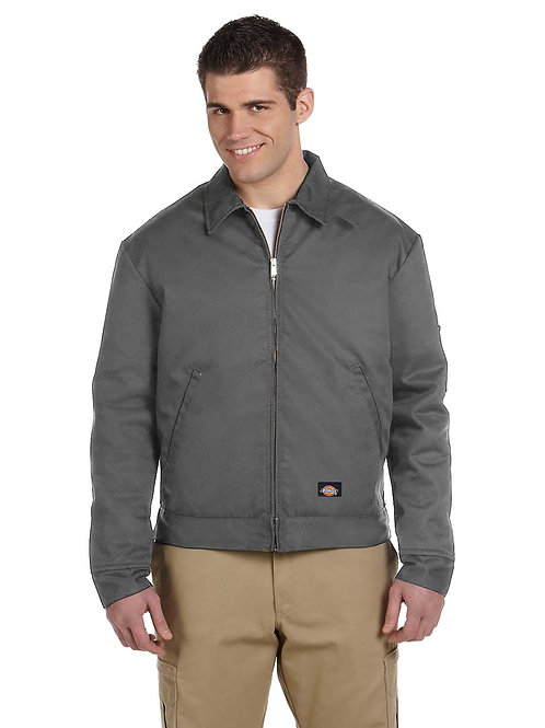Dickies Insulated Eisenhower Jacket Charcoal L